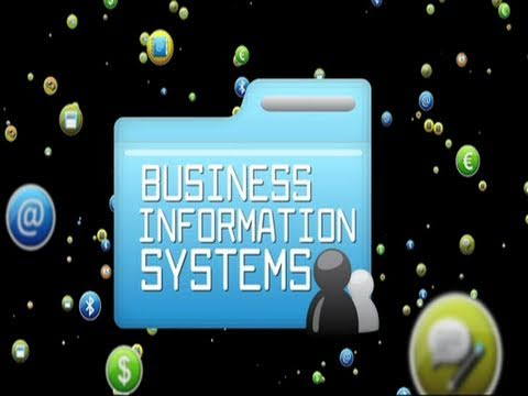 COIT20274 Information Systems for Business Professionals