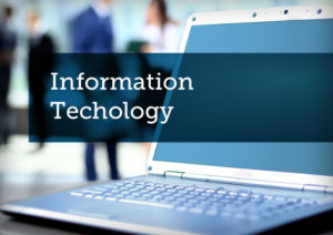 ITEC812 Special Topic In Information Technology