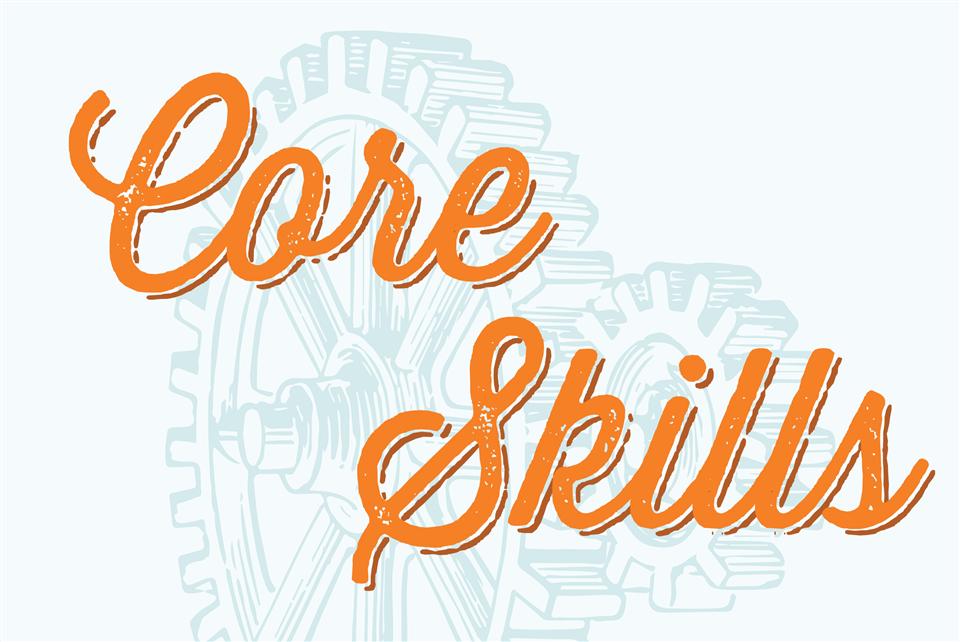 LAWS600 Core Skills