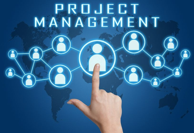 THT3119 Project And Event Management