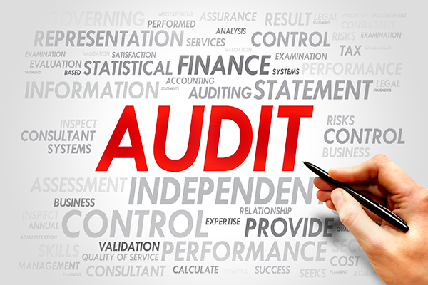 ACC707 Auditing And Assurance Services