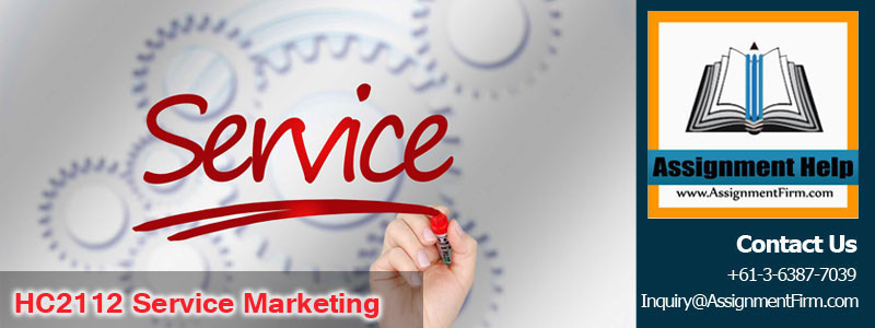 HC2112 Service Marketing