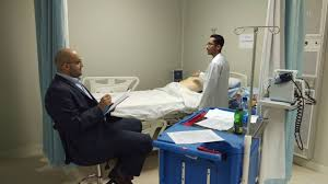 NUR251 Medical Surgical Nursing2 Assignment-Charles Darwin University Australia.
