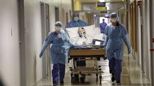 NRS10733 Narratives of Health & Illness Essay - Southern Cross University Australia.