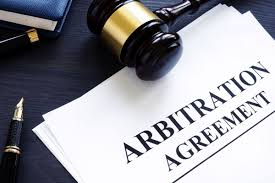 7512 LAW International Commercial Arbitration Assignment-Australia.