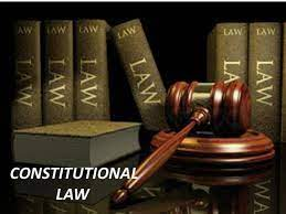 CONS2000 Constitutional Law Assignment 2- Curtin University Australia.