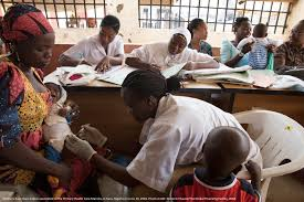 PHC208 Primary Health Care In The Community Assignment-Laureate International University AU.