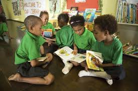 EEP417 Rights Of The Child Assignment-Charles Sturt University Australia.