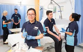 HNN301 Medicine And Nursing Essay Task 1-Deakin University Australia.