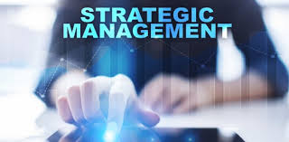 0501609 Strategic Management Case Analysis Assessment - Al Ain University UAE