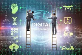 Accelerated Digital Transformation of Businesses Case Study - Australia.