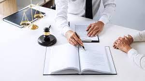 Civil Dispute Resolution Pleadings Assessment – Australia.