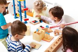 CHC50113 Early Childhood Education & Care Part 2 Assessment - Australia.