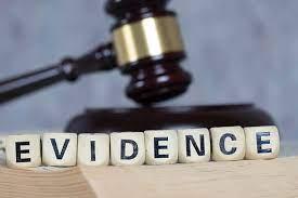 Evidence Law Assessment - Australia.