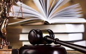 Law Essay - Australia.