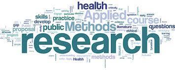 PUBH6008 Applied Research Project In Public Health Assessment 1 Capstone A - Laureate International University Australia.