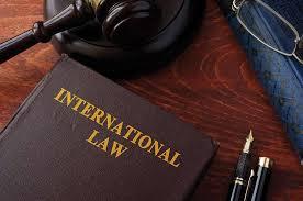 Public International Law Assessment - Australia.