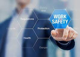 SPW103 Safety And Protection In The Workplace Assessment - Think Education Australia.